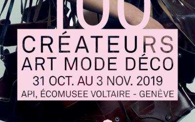 UNICréa | Genève 31 Oct au 3 Nov 2019